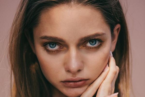 Екатерина Феофанова работает с мировыми брендами