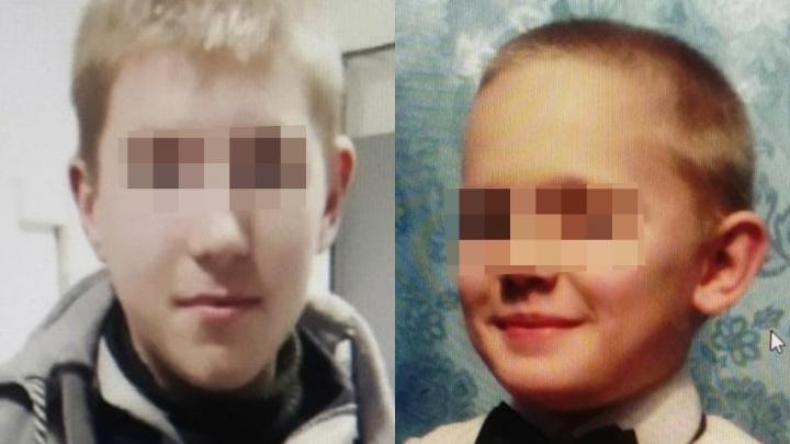 Найдены, живы. В Прикамье закончились поиски двух пропавших школьников
