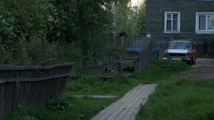 «Ремонт реален»: северянка считает, что не все «деревяшки» в Архангельске нужно сносить