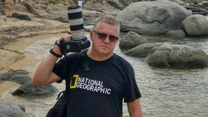 «В следующий раз, Ваня, тебе повезет»: умерший в Волгограде врач-реаниматолог был одним из лучших фотографов мира