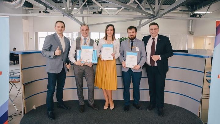 Волгоградцы вышли в финал всероссийского конкурса «Учитель будущего»