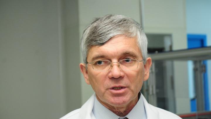 «Вакцины нужны для разных возрастов». На Урале создадут свою прививку от коронавируса