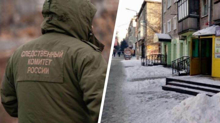 В Новосибирске задержали мужчину, до смерти забившего прохожего на Богдана Хмельницкого