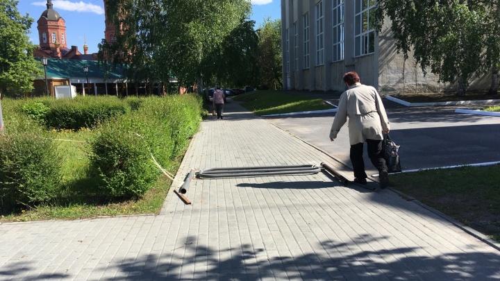 Вадим Шумков заявил о скором снятии ограничений из-за COVID-19 в Зауралье