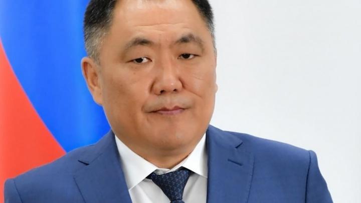 Глава Тувы призвал вернуть региону часть красноярских и иркутских земель
