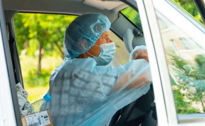 Ещё четыре жителя Омской области скончались от коронавируса за минувшие сутки