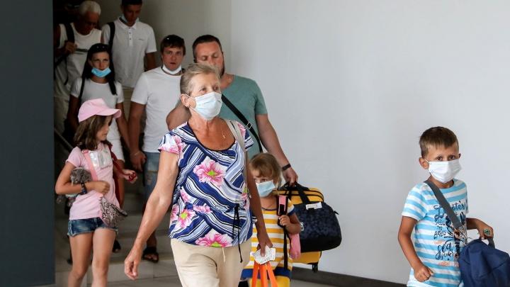 Еще 117 нижегородцев заболели коронавирусом