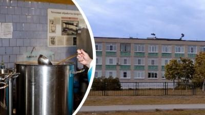Роспотребнадзор нашел нарушения в столовой дзержинской школы, где массово отравились дети