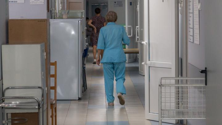 В Самарской области привлекли к работе врачей старше 60 лет