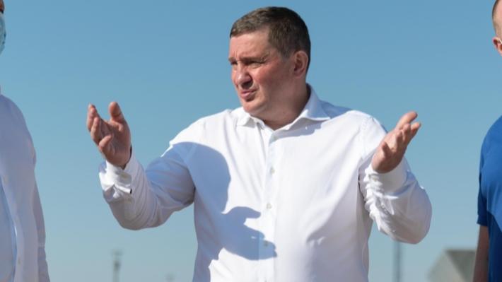 Введение температурного и ужесточение масочного режимов: в Волгограде вступают в силу новые запреты