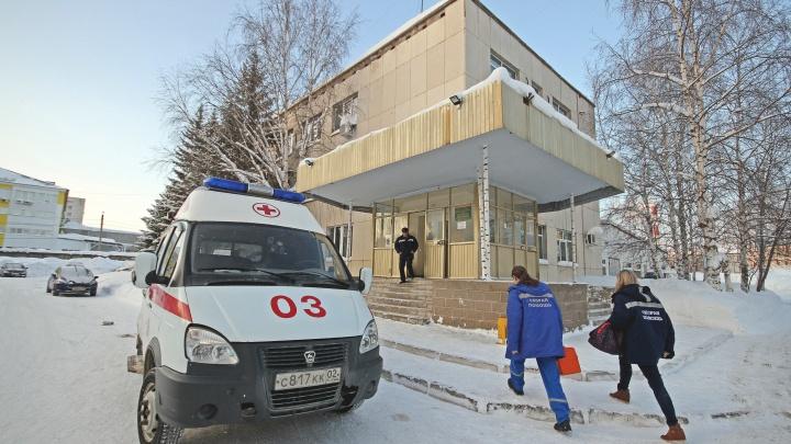 Стало известно, сколько человек в Башкирии заразились коронавирусом за новогодние праздники