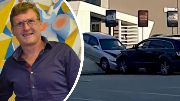 Екатеринбургский бизнесмен, устроивший автопогром возле цирка, избежал уголовной статьи