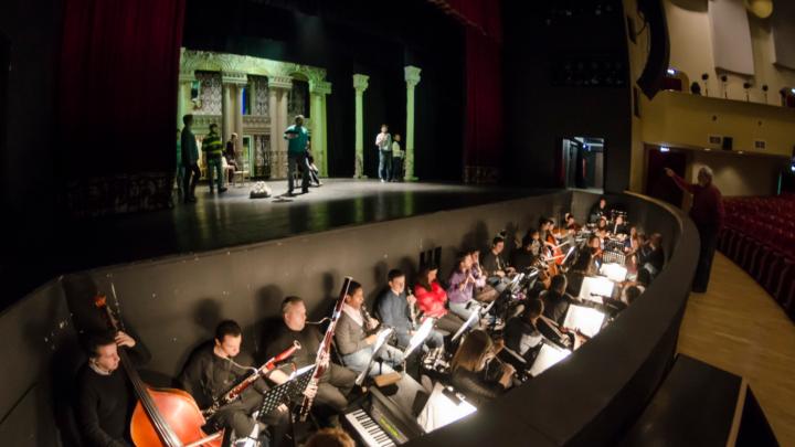 В Архангельской области разрешили работать кинотеатрам и концертным залам
