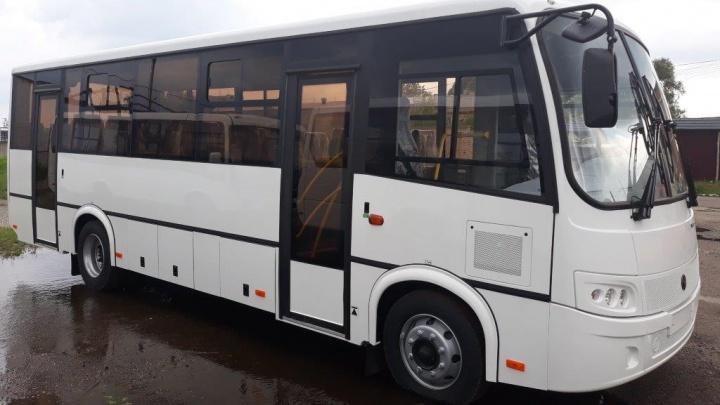Из-за экономической обстановки «Ярославское АТП» отказалось от покупки новых автобусов