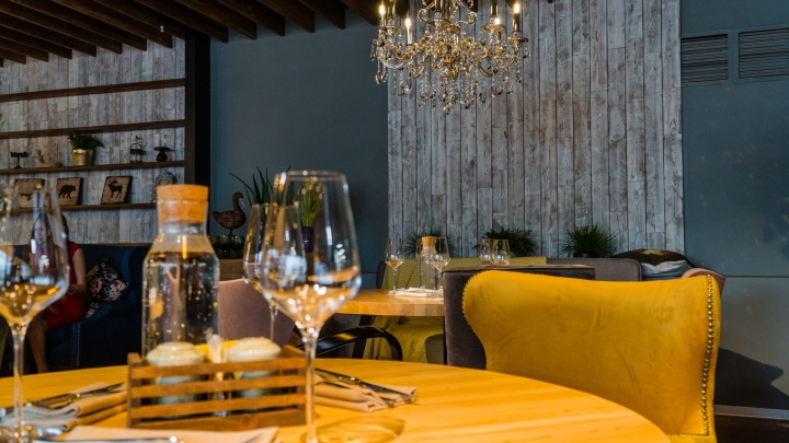 Вечер с шеф-поваром: в каких ресторанах Перми проходят гастроужины и сколько это стоит