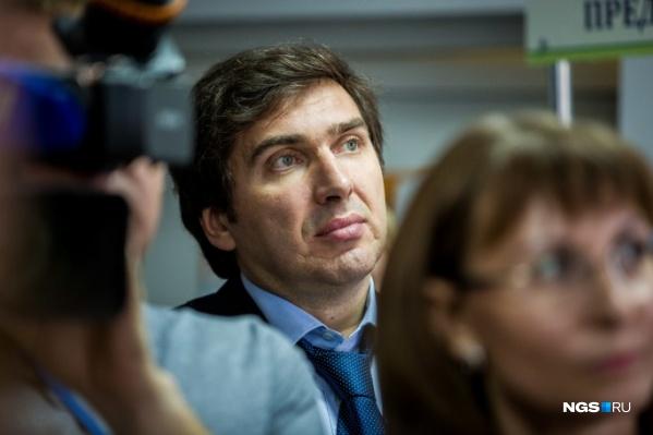 Константин Хальзов расскажет о ситуации с коронавирусом в регионе в 15:30 — мы будем вести прямой эфир в Instagram