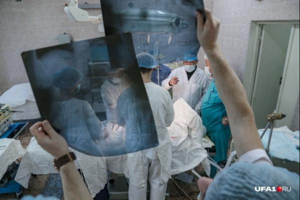Медики продолжают выявлять новых заболевших