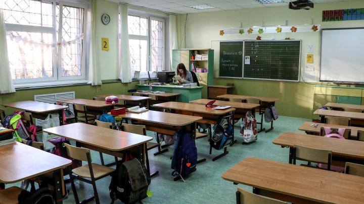 Сергей Злобин рассказал, сколько школ и садиков закрыты на карантин по COVID-19 и ОРВИ
