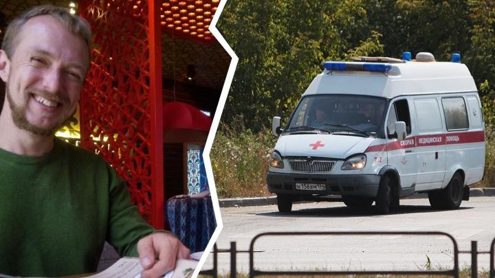 Южноуральца с подозрением на менингит отказались везти в больницу без теста на коронавирус