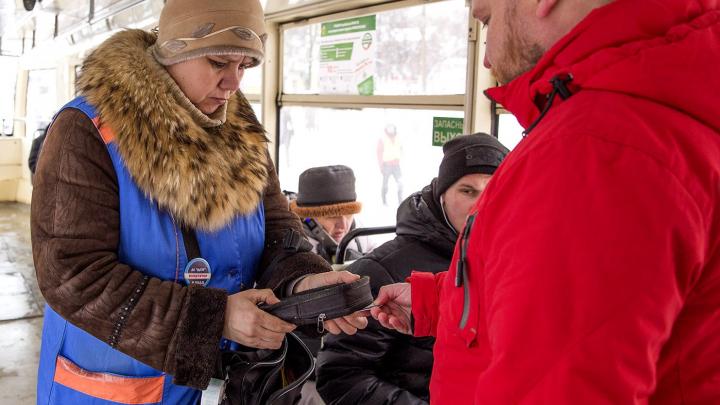 «Должны проявлять вежливость»: ПАТП-1 оптом закупает кондукторов для работы в Ярославле