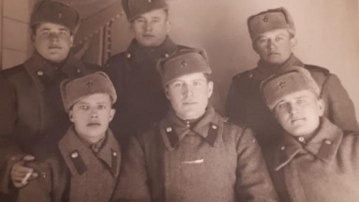 «Это мой дед. Моя гордость»: вспоминаем фронтовиков вместе с V1.RU