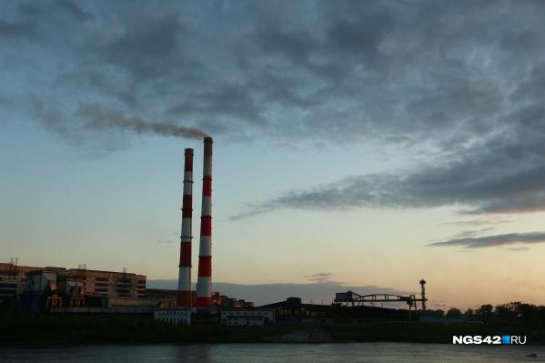 В воздухе в течение суток будут скапливаться загрязняющие вещества