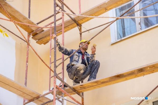 Все недостатки подрядчики должны будут устранить в рамках гарантийных обязательств