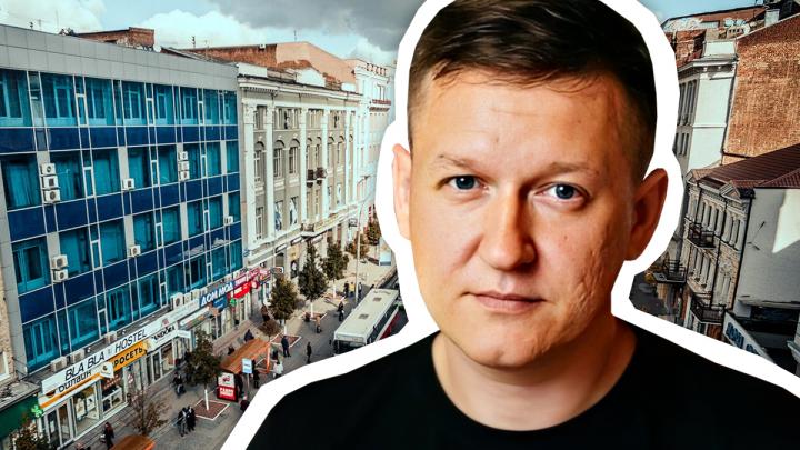 «Хватит Bla Bla»: владелец ростовского хостела — о том, как на самом деле власти помогают бизнесу