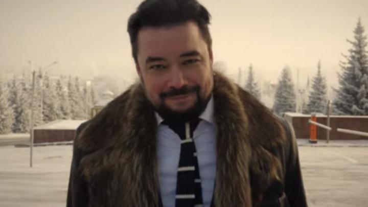 «Нанес ущерб репутационный мне»: Хабиров — о скандальном клипе соратника в правительстве