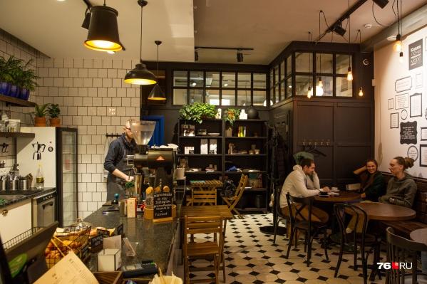 В Ярославле откроются рестораны и фуд-корты