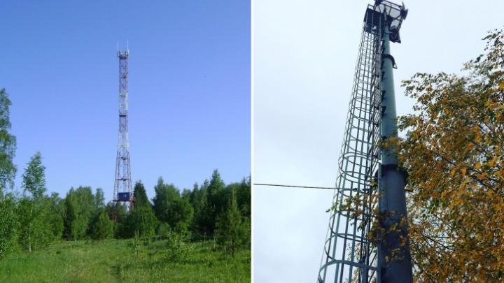 Постить сториз с отдыха теперь — не проблема: Tele2 расширил покрытие сети 4G в Прикамье