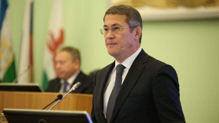 Хабиров заявил, что не намерен краснеть перед федеральными министрами за нарушение сроков по стройкам