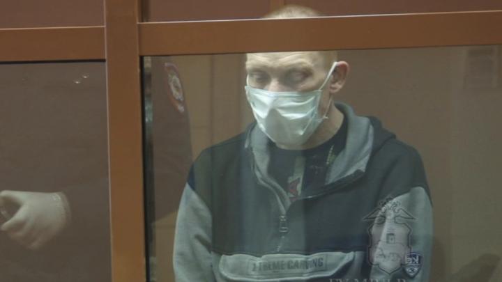Пермяка приговорили к пожизненному заключению за убийство женщины