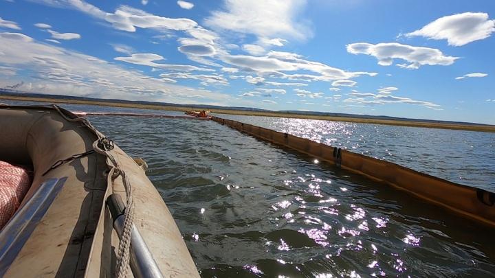 «Норникель» оценил ущерб от разлива 20 тысяч тонн солярки — это в 7 раз меньше оценки Росприроднадзора