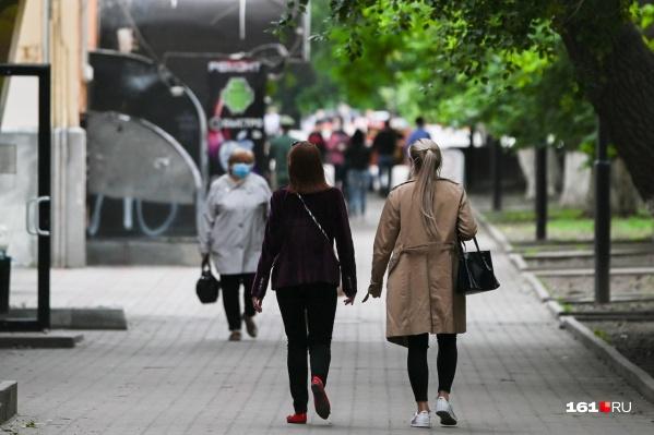 Сегодня лидером по количеству новых заболевших оказался город Зверево
