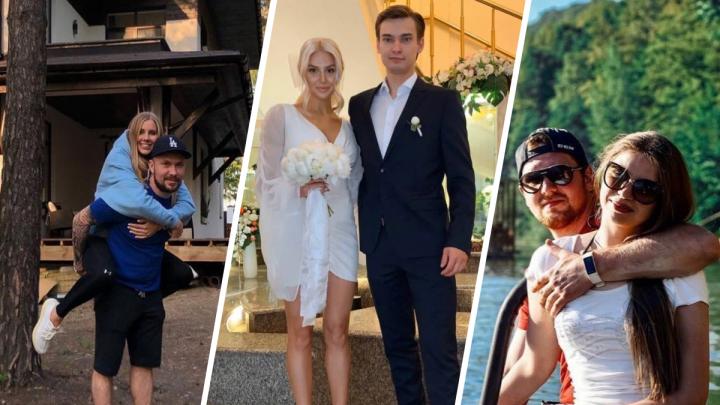 Где отдыхает Дацюк, у кого родился сын и кто успел жениться? Чем занимаются игроки «Автомобилиста» в отпуске