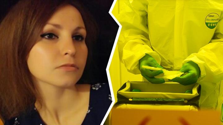 «Был контакт с 50 людьми»: девушке с пневмонией из Ярославля не дают результаты теста на коронавирус