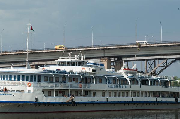 Процедура банкротства завода, производящего судна, началась еще в 2016 году