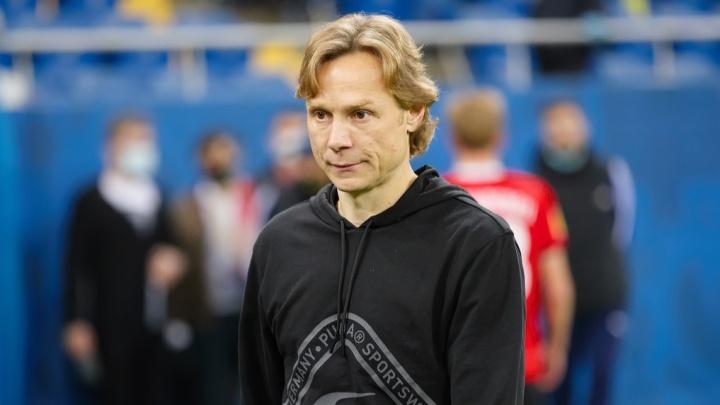 «Приезжий наемник» Карпин попросил Басту рассказать, как жить в «его Ростове»