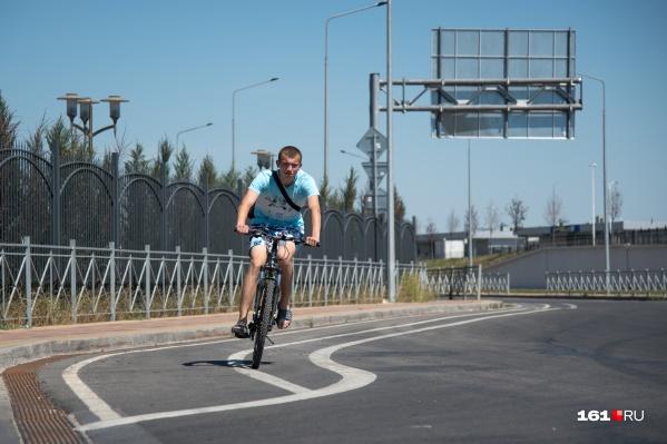 В Азов можно будет попасть по старой дороге