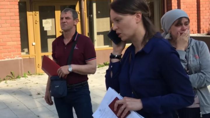 На теле девочки, которая умерла в Среднеуральском женском монастыре, нашли телесные повреждения