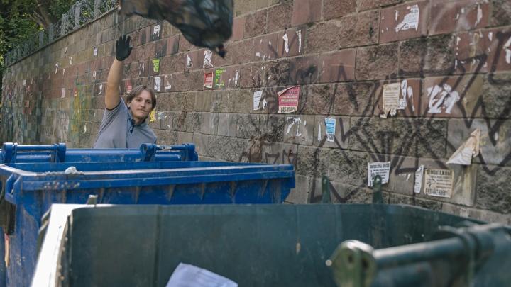 Цены подрастут: в Самарской области хотят изменить мусорный норматив