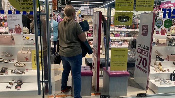 После шопинга к врачу: бизнесмены попросили открыть медпункты в торговых центрах Екатеринбурга