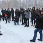 Власти Архангельска согласовали митинг памяти политика Бориса Немцова