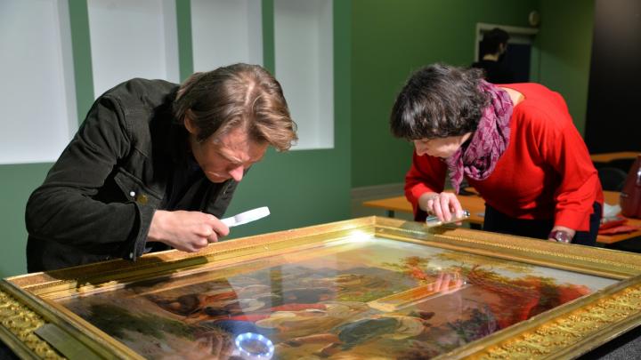 Выставка из Третьяковки, пикник в Хохловке и премьера спектакля: 10 событий афиши на ближайшие дни