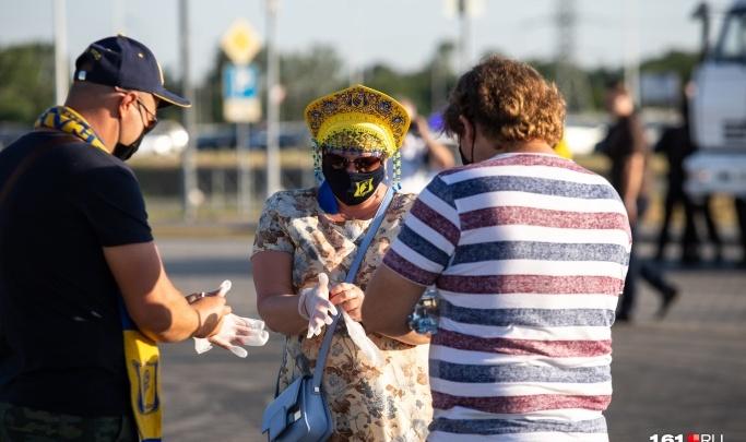 Пойти в кафе или на пикет: что разрешили в Ростовской области с 10 августа?