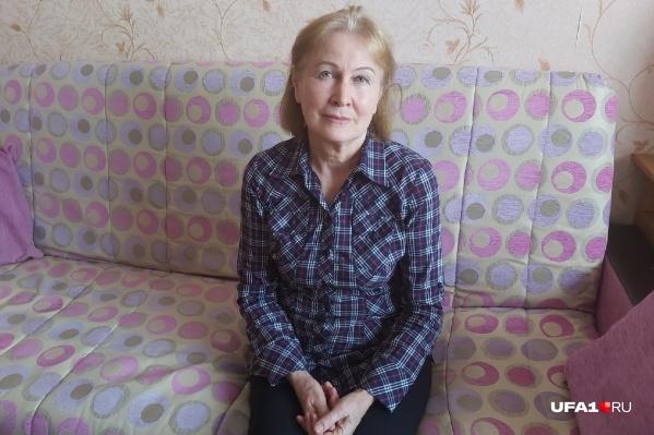 По словам Муслимы, испытаний ее родителям хватило на несколько жизней<br>