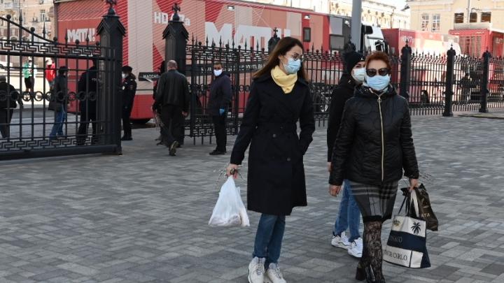 Глава Роспотребнадзора решил, что Батайск пока справится с эпидемией без карантина