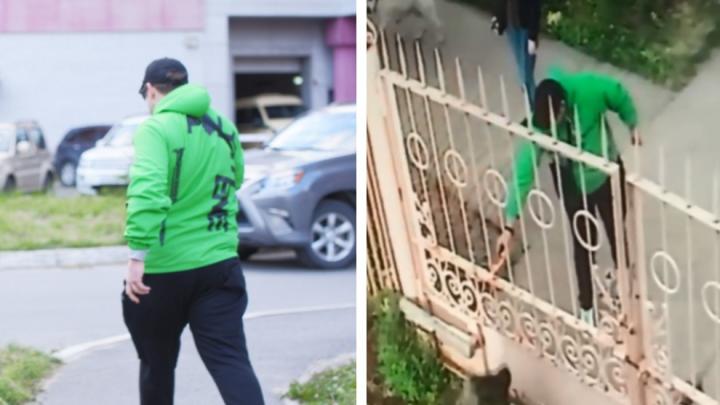 «Приставил ко мне пистолет»: житель Архангельска узнал в новости 29.RU парня, который ему угрожал