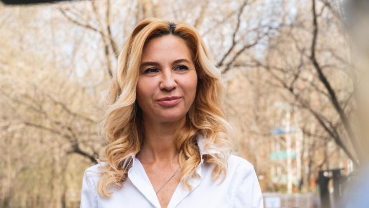 На экс-министра здравоохранения Омской области Ирину Солдатову завели уголовное дело